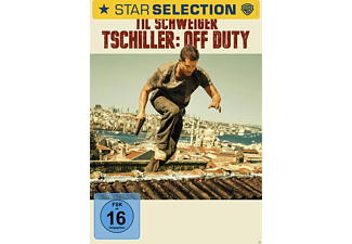 Tschiller - Off Duty - (DVD)