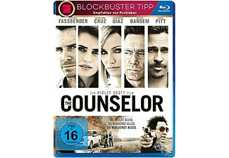 The Counselor - (Blu-ray)