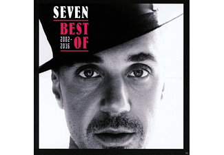 "Seven - Seven - ""Best Of 2002 -2016"" (Standard Edition) [CD]"