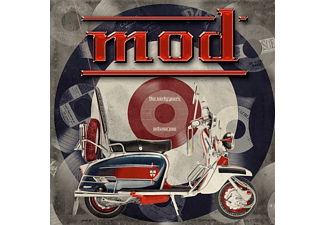 VARIOUS - Mod The Early Years [Vinyl]
