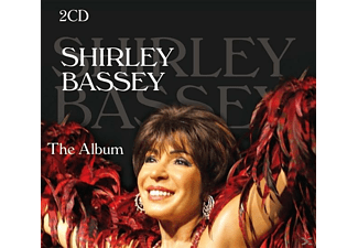Shirley Bassey - Shirley Bassey - The Album - (CD)