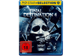 Final Destination 4 - (Blu-ray)