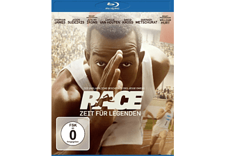 Race Bd - (Blu-ray)