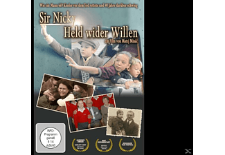 Sir Nicky – Held wider Willen - (DVD)