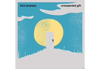Kick Joneses - Unexpected Gift [CD]