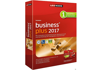 business Plus 2017 Jahresversion (365-Tage)