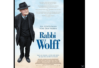 Rabbi Wolff - (DVD)
