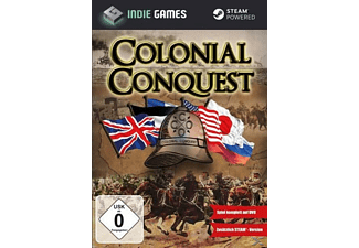 Colonial Conquest - PC