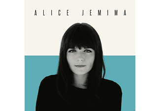 Alice Jemima - Alice Jemima - (CD)