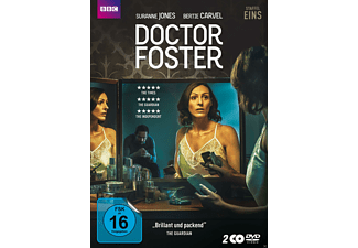 Doctor Foster - Staffel 1 - (DVD)