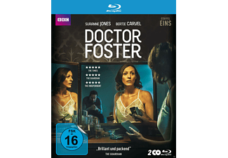 Doctor Foster - Staffel 1 - (Blu-ray)