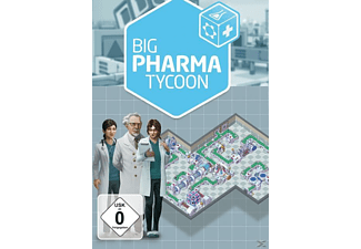 Big Pharma Tycoon (Purple Hills) - PC