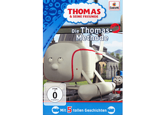 Thomas & seine Freunde - 40/Die Thomas-Methode - (DVD)