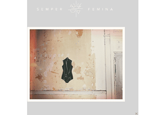Laura Marling - Semper Femina (Deluxe 2LP+MP3) - (LP + Download)