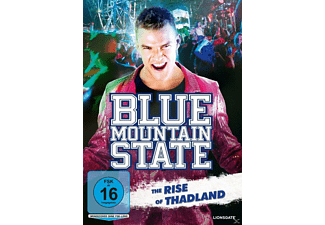 Blue Mountain State - The Rise Of Thadland - (DVD)