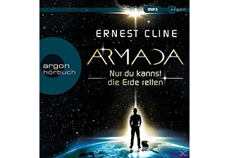 Armada - 2 MP3-CD - Thriller