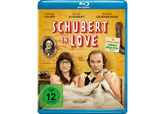 Schubert in Love - (Blu-ray)