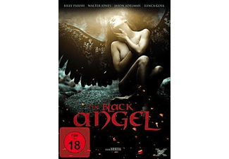 Black Angel - (DVD)