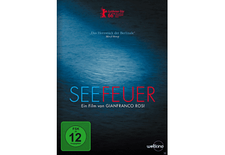 Seefeuer - (DVD)