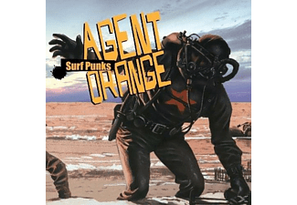 Agent Orange - Surf Punks - (Vinyl)