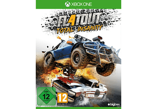FlatOut 4: Total Insanity - Xbox One