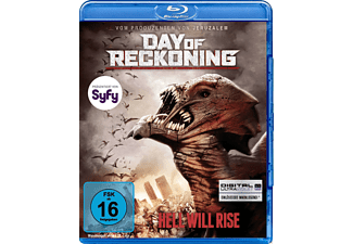 Day of Reckolding - (Blu-ray)