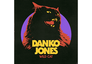 Danko Jones - Wild Cat (Lim.Yellow Vinyl) - (Vinyl)
