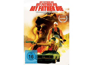 My Father, Die - (DVD)