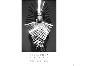 Dawn Richard - Redemption - (CD)