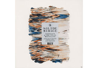 Francois & Atlas Mountains - Solide Mirage (LP+MP3) - (LP + Download)