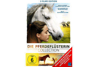 Die Pferdeflüsterin Collection (3 Filme) - (DVD)