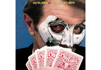 The Outlaws - Playin' To Win (Lim.Collector's Edition) - (CD)