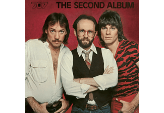 707 - The Second Album (Lim.Collector's Edition) - (CD)