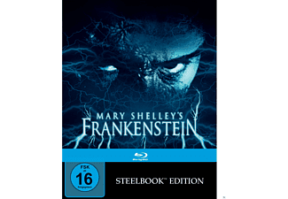 Mary Shelley's Frankenstein - (Blu-ray)
