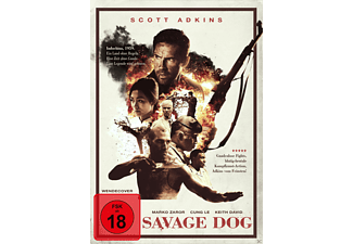Savage Dog - (DVD)