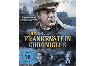 Frankenstein Chronicles - (Blu-ray)