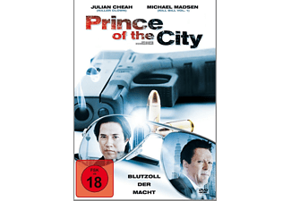 Prince Of The City-Blutzoll der Macht - (DVD)