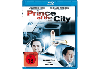 Prince Of The City-Blutzoll der Macht - (Blu-ray)