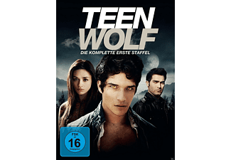 Teen Wolf - Staffel 1 - (DVD)