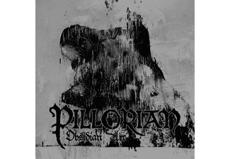 Pillorian - Obsidian (Ltd.Deluxe Digipak) - (CD)