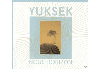 Yuksek - Nous Horizon - (CD)