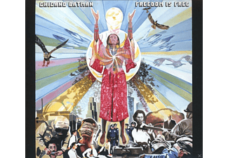 Chicano Batman - Freedom Is Free - (CD)