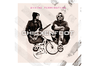 Chickenfoot - Divine Termination - (Vinyl)