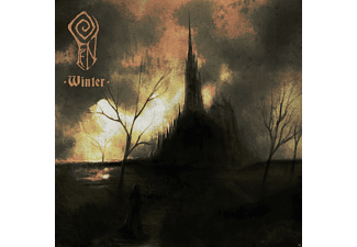 Fen - Winter - (CD)