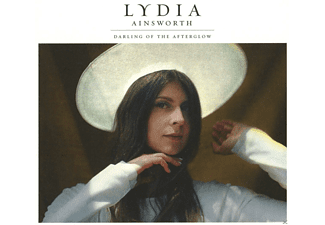 Lydia Ainsworth - Darling Of The Afterglow - (CD)