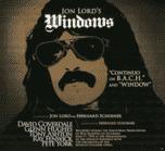 Jon Lord - Windows (2017 Reissue) (CD) jetztbilligerkaufen