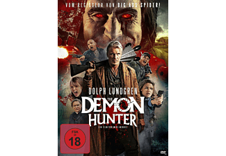 The Demon Hunter - (DVD)