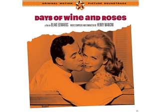 VARIOUS - Days Of Wine And Roses (Ost)+4 Bonus Tracks - (CD)