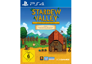 Stardew Valley - Collector's Edition - PlayStation 4