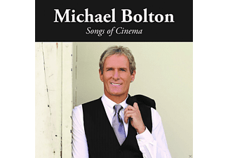 Michael Bolton - Songs Of Cinema (Vinyl Edition) - (Vinyl)